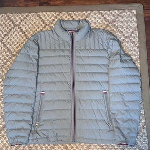 Tommy Hilfiger Down Quilted Packable Puffer Jacket